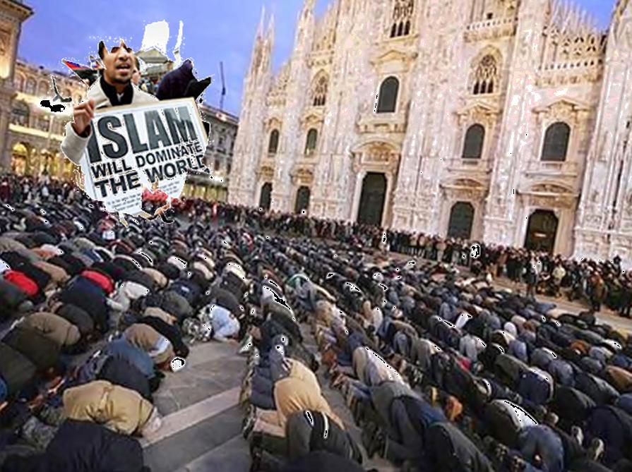islamduomo
