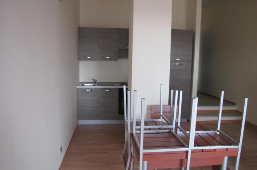 Torino ecco le case nuove ai rom moderne e con parquet for Nuove case coloniali