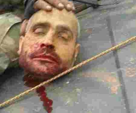 Cristiani decapitati, le loro teste usate come trofei – VIDEO SHOCK