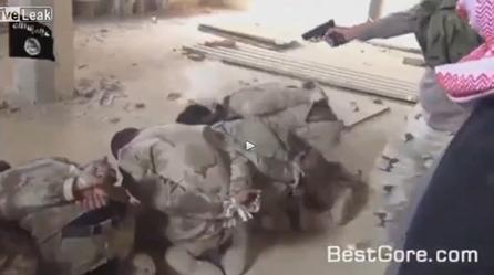Strage senza fine, ennesima esecuzione islamica di massa – VIDEO