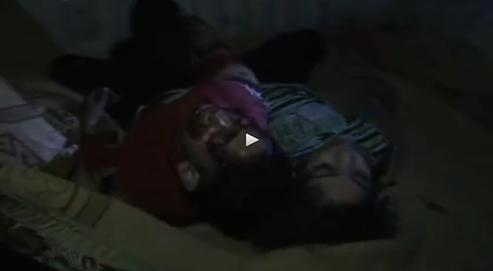 Ribelli 'moderati' massacrano bambini nel quartiere cristiano di Homs – VIDEO