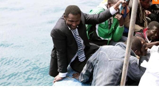 Termoli: cento clandestini saranno mantenuti in albergo