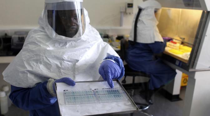 Ebola cancella il Natale in Sierra Leone