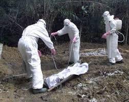 Onu annuncia fine Ebola, poche ore dopo arriva un morto di Ebola