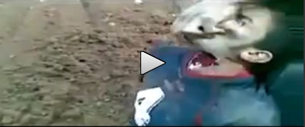 Furia islamica: uomo decapitato come un animale – VIDEO