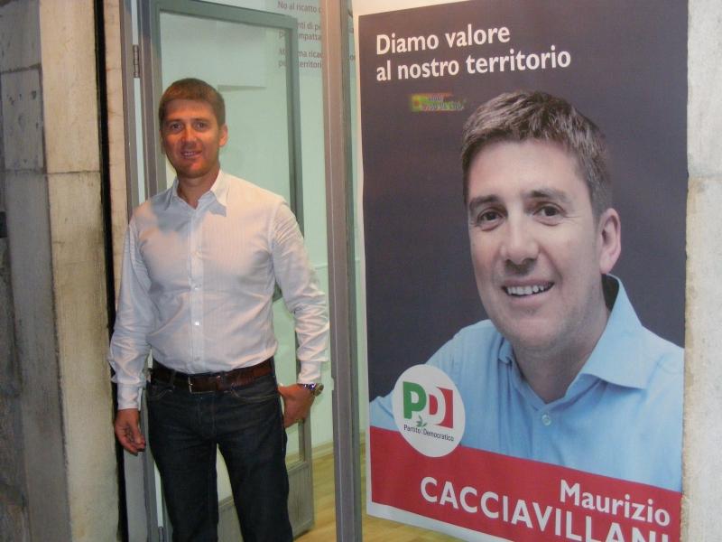 Maurizio Cacciavillani, l'esponente del Pd che vuole sostituire gli italiani con gli immigrati