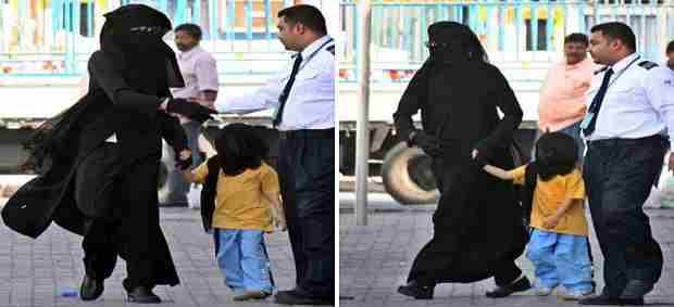 Fast-food vieta salviette: perché offendono l'Islam…