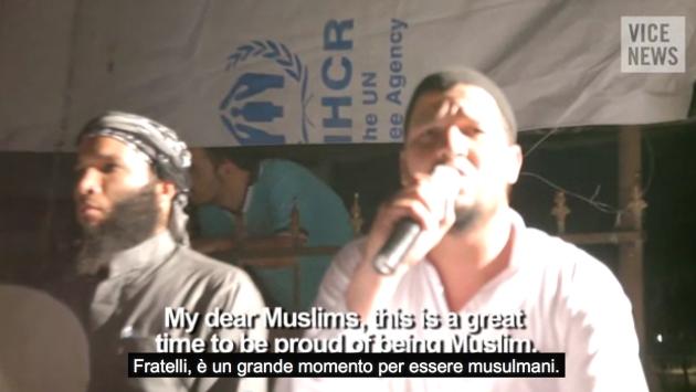 ISLAM: ISIS giustizia due infedeli – VIDEO CHOC