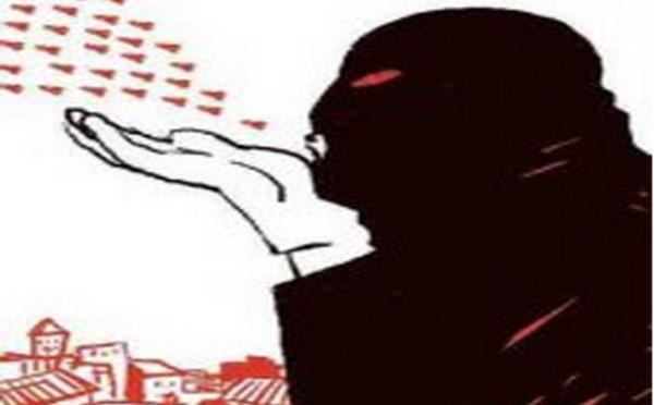 Spray urticante nella metro: prove generali?