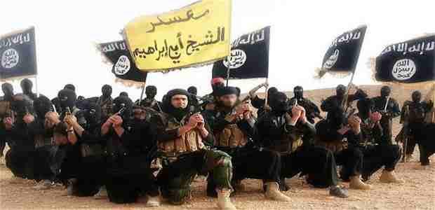 Citt libica giura fedelt a isis vox for Citta della siria che da nome a un pino