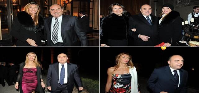 """BUZZI: """"PREFETTO ROMA HA PRESO TANGENTE 1 MILIONE DI EURO PER 'ACCOGLIERE'…"""""""