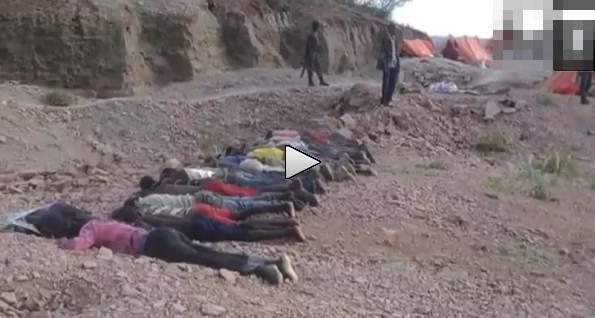 Kenia, islamici decapitano 9 civili per vendetta