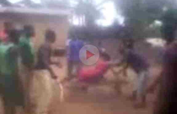 Compra cibo da cristiano: torturata da islamici – VIDEO CHOC