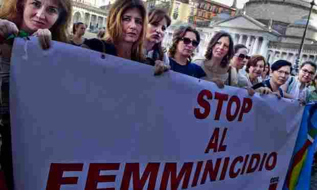 Femminicidio, un fenomeno numericamente inesistente – DATI