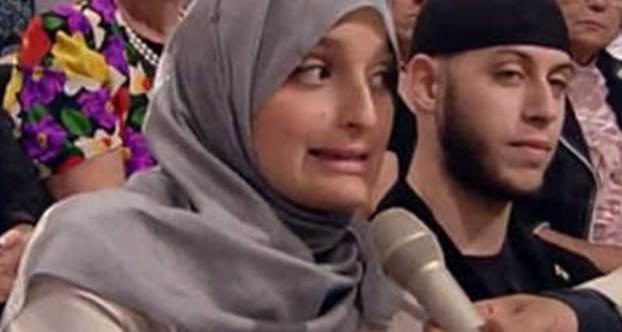 Condannata a 9 anni Fatima, la prostituta italiana di ISIS