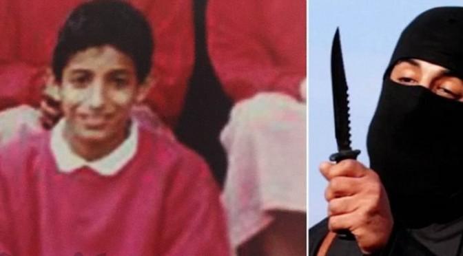 La sorella di 'John il jihadista' relizza filmini horror – VIDEO