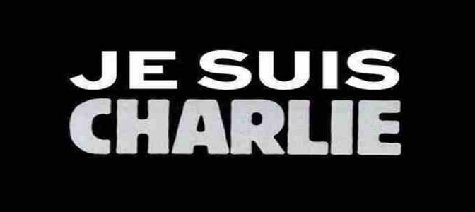 Choc: polizia britannica scheda lettori di Charlie Hebdo