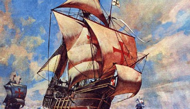 Mercatore: l'uomo che aprì il futuro agli Europei