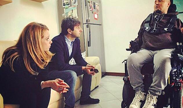 Paraplegico dopo rapina 'migrante': per lui niente pensione da 'profugo'