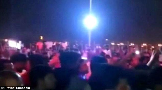 Qatar: uomo linciato dalla folla per post 'irrispettoso' su Maometto – VIDEO