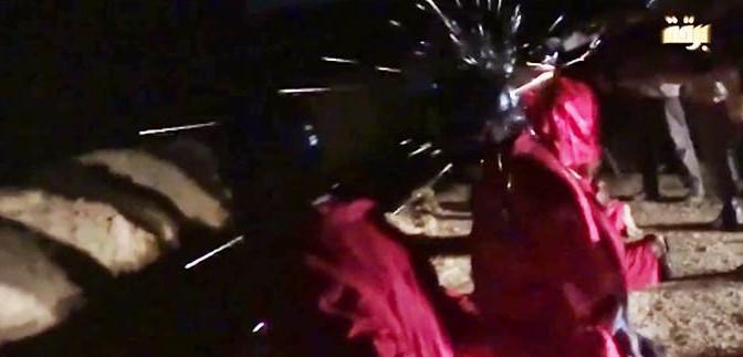 ISIS è in Libia: esecuzione di massa – VIDEO