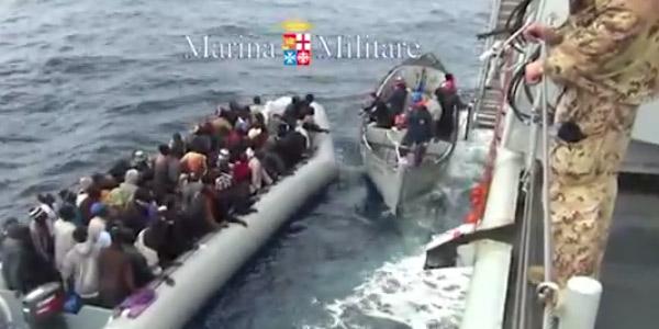 """Esclusivo: scoperti molti """"profughi"""" con tubercolosi in hotel"""