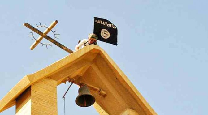 Londra vieta ingresso a cristiani perseguitati, fa entrare i loro aguzzini islamici
