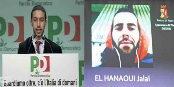 """ESTREMISTA ISLAMICO ASSOLTO: """"FATTO NON SUSSISTE"""""""