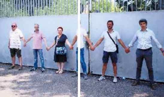 PADOVA, GOVERNO COMMISSARIA COMUNE PER INONDARLO DI PROFUGHI