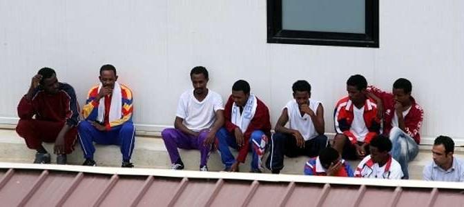 """""""Troppe violenze, per ospitare i profughi abbiamo perso anni di vita"""""""
