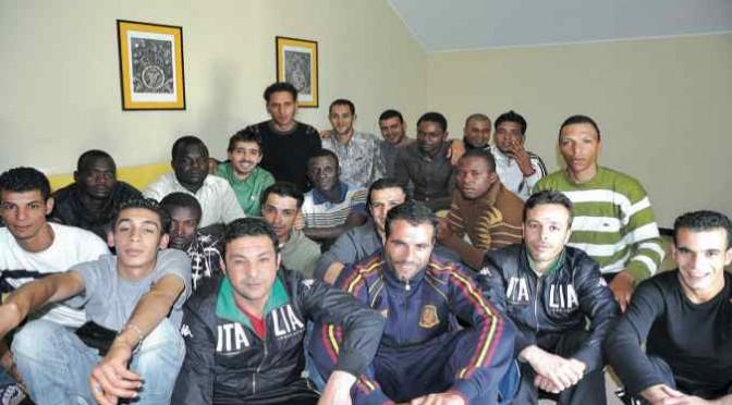 """Lodi: oltre 1 milione di euro a 220 """"profughi"""" (FOTO)"""