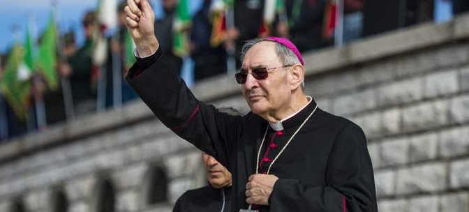 Vescovo Treviso incassa 6.387.500 euro con i 'profughi'