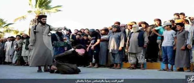 ISLAM: Loro uccidono, noi li accogliamo – FOTO CHOC