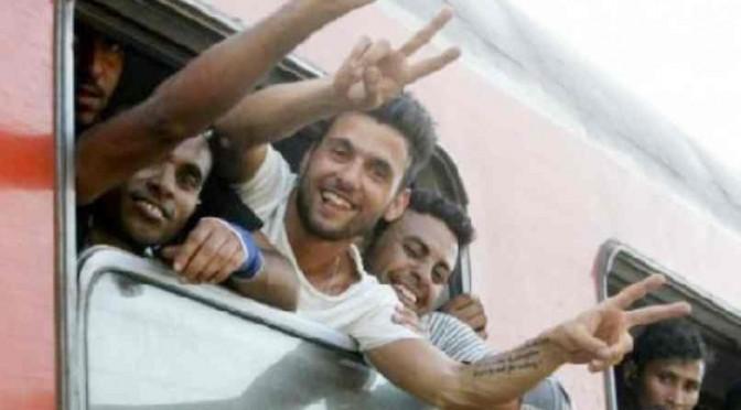 """Spagna, la jihad islamica ordina: """"Liberate i nostri detenuti!"""""""