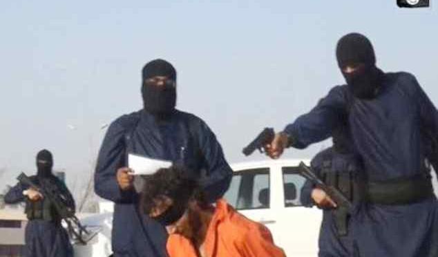 Libia: islamici 'giustiziano' panettiere, era una 'spia'
