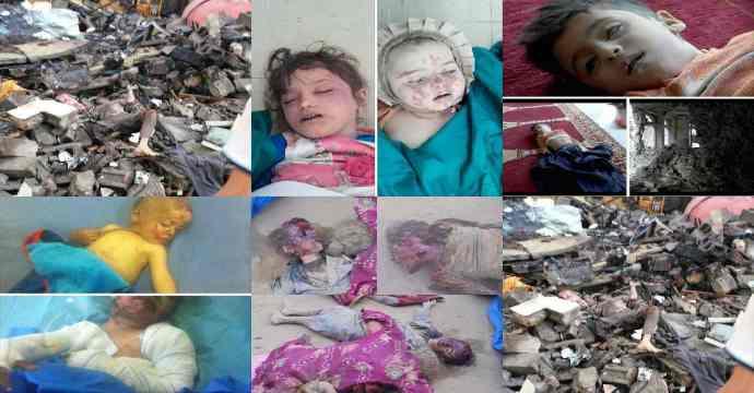 YEMEN: ISIS, ARABIA SAUDITA E QATAR COMBATTONO INSIEME, E BOMBARDANO INSIEME
