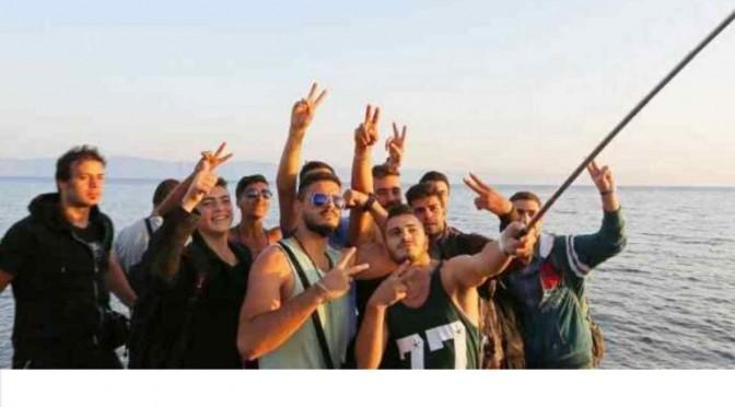 Un italiano guiderà famigerato UNHCR