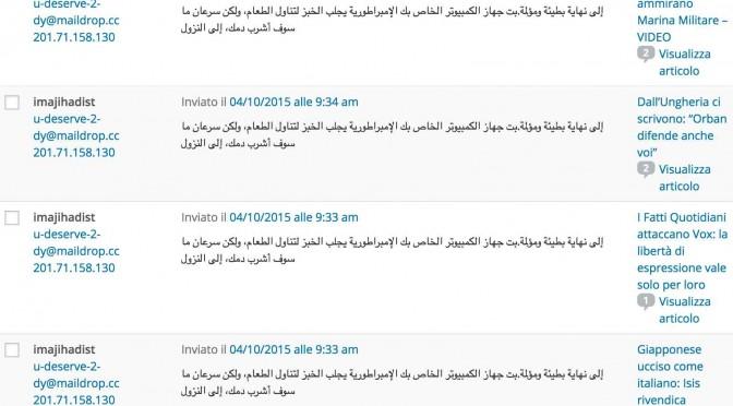 """Islamici minacciano Vox: """"Berremo il vostro sangue"""""""