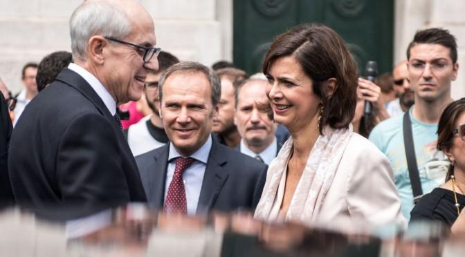 Le mani di Renzi sul Giubileo: nominato commissario a Roma
