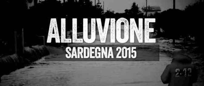 Alluvione Sardegna: Olbia allagata – VIDEO