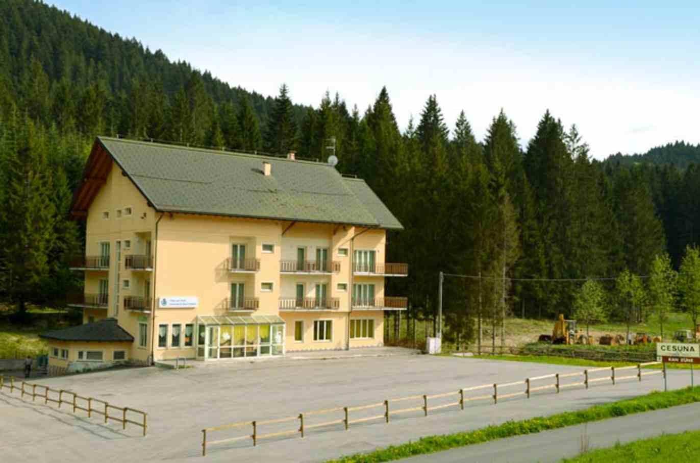 cesunahotel