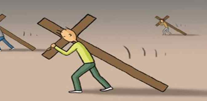 """PD toglie Croce da cimitero: """"Offende non cristiani"""", gli islamici"""