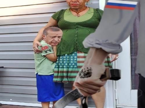 "Turchia in ginocchio da Putin: ""Scusa per pilota abbattuto"""