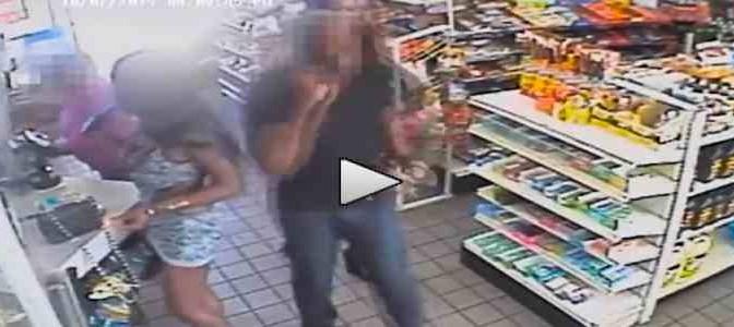 Due donne ricercate per violenza sessuale per questo – VIDEO