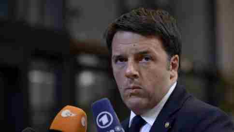 Effetto Regeni: Renzi raccatta 300 clandestini anche in Egitto