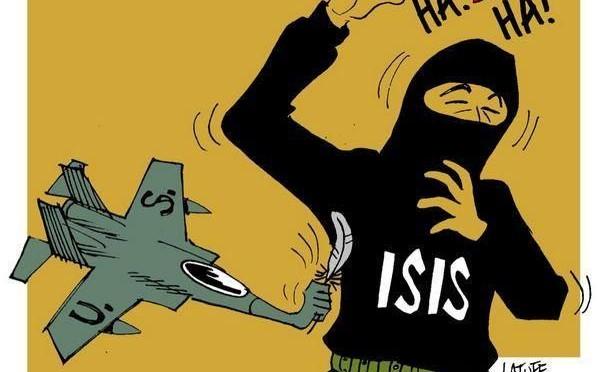 Erdogan oscura sito internet vignettista