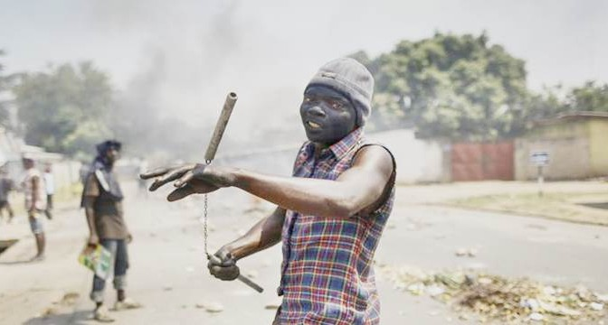 Massacri etnici in Burundi: africani scatenati