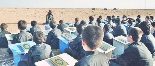 ISIS INVIA IN ITALIA TERRORISTI BAMBINI, RAPPORTO CHOC