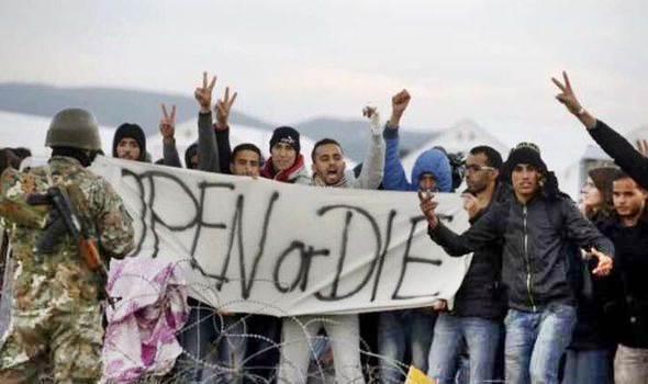 Renzi cerca hotel per 1.500 profughi a Mantova