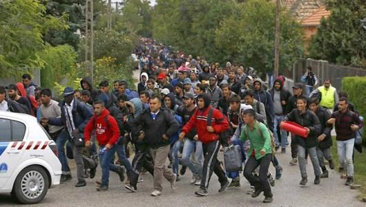 Famiglie sfrattate per fare posto ai profughi, presentata denuncia